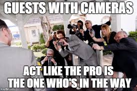 Photographer Meme - true stories of a wedding photographer album on imgur