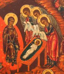 why russian orthodox celebrate christmas late icons and their