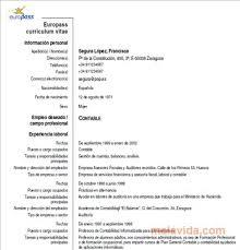 curriculum vitae europeo 2016 gratis curriculum europei roberto mattni co