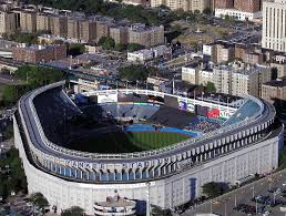 Diamondbacks Stadium Map Yankee Stadium 1923 Wikipedia