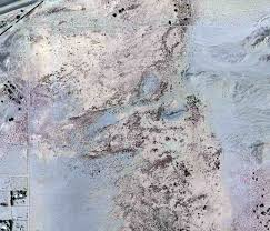 Glamis Dunes Map Abandoned U0026 Little Known Airfields California El Centro Area
