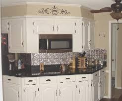 kitchen metal backsplash backsplash best kitchen tin backsplash home design image modern