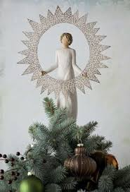 willow tree topper anthropologie s christmas arrivals ornaments tree topper