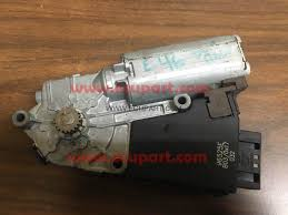 Bmw Mercedes Benz Sunroof Electric Motor Ml350 Ml500 Ml550 Ml63