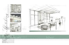 Portfolio Interior Design Interior Design Digital Presentation Sheets Google Search