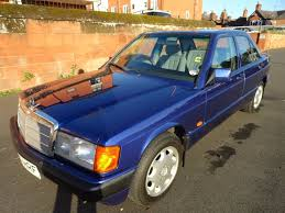 used mercedes benz 190 automatic for sale motors co uk