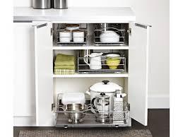 cabinets u0026 storages kitchen cabinet organize black solid concrete