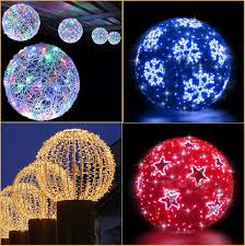 outdoor christmas light balls re ha01 led ball lights lowes outdoor christmas lights buy lowes