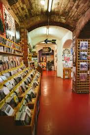 Basement Discs Melbourne - how to spend 48 hours in melbourne what olivia did