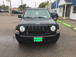 zombie jeep 2010 jeep patriot sport for sale in akron zombie johns used