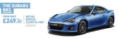 subaru sports car subaru alfa fiat u0026 abarth sales u0026 service west sussex monza