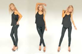 Fashion Model Resume Becoming A Freelance Model The Photo Studio