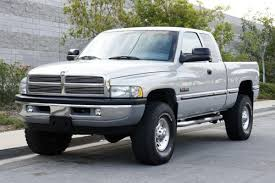 dodge trucks for sale in louisiana 2001 dodge ram 2500 cab bed 4x4 slt laramie