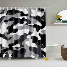 compare prices on bathroom curtain patterns online shopping buy