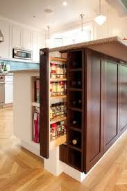 kitchen island storage ideas everything about this island wood top colors and baskets