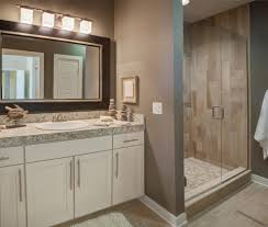 earth tone bathroom designs chic uttermost mirrors mode minneapolis traditional bathroom