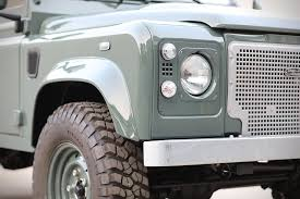 green land rover land rover defender d90 keswick green hiconsumption