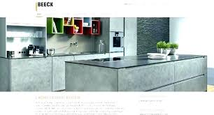 cuisine de marque allemande marque de cuisine marque de cuisine haut de gamme italienne marque