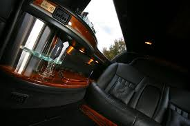 bentley limo interior first class limousine services the nj lincoln stretch limousine