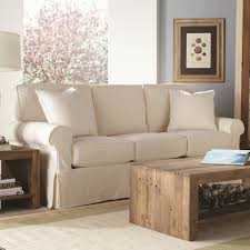 Slipcover For Sofa With Three Cushions by Favorite Slipcovered Sofas For Under 1500 Seeking Lavendar Lane