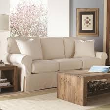 White Slipcovered Sofa by Favorite Slipcovered Sofas For Under 1500 Seeking Lavendar Lane