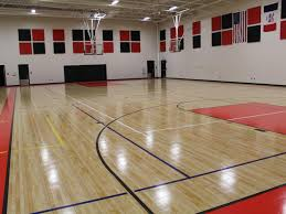 backyard basketball court flooring backyard indoor and outdoor basketball courts sport court