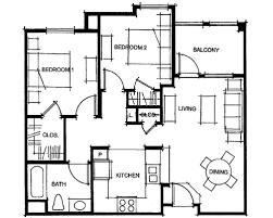 Senior Housing Floor Plan Design Google Search Milano - Senior home design