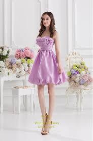 lilac cocktail dresses for women short purple dresses for