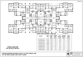 zenith floor plan 1 bhk 2 bhk flats in wagholi pune luxury flats near kharadi it park