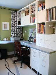 Ikea Home Office Inspiration  Adammayfieldco - Ikea home office design ideas