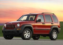 reviews on 2002 jeep liberty 2002 2007 jeep liberty pre owned truck trend