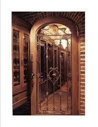 Front Door Designs by Wrought Iron Front Doors Design Wrought Iron Front Doors Ideas