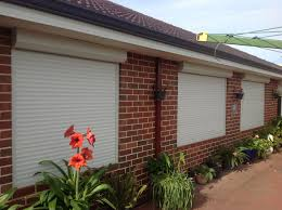 Southern Shutter Company by Southern Shutters Standard Roller Shutters