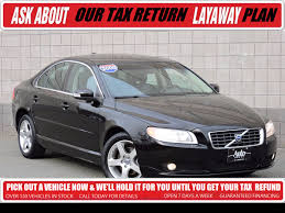 volvo cars usa used 2009 volvo s80 i6 turbo at auto house usa saugus