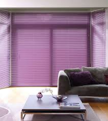 focus on window treatments glazed door blinds real homes