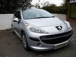 peugeot 207 sw 1 4 vti s 5dr u2013 cc u0026c auto sales