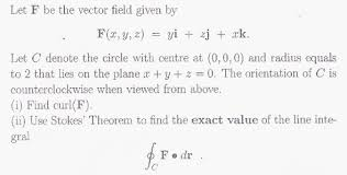 question on surface integral the question uses the normal unit