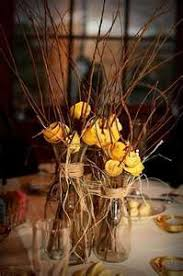 fall weddings in connecticut centerpiece ideas