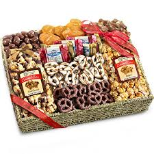 best food gift baskets top 5 best selling gift baskets with best rating on