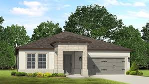 Home Design In Jacksonville Fl by Terra Costa New Homes In Jacksonville Fl 32246 Calatlantic Homes