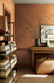 creative interior paint finishes room design decor luxury with