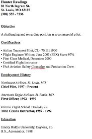 pilot resume template pilot resume template vasgroup co