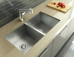how to unclog a double kitchen sink breathtaking how to unclog a double kitchen sink most elegant
