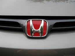 honda logo honda car symbol red honda emblem wallpaper collection 11 wallpapers