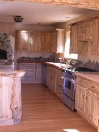 Knotty Pine Kitchen Cabinets For Sale Blue Pine Kitchen Cabinets Bing Images Kitchens Pinterest