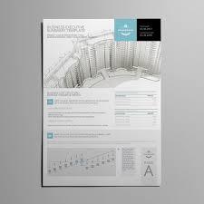 business executive summary template