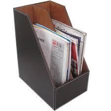 Desk Accessory Sets by Aliexpress Com Buy Kingfom 5 Pcs Modern Upscale Leather Office