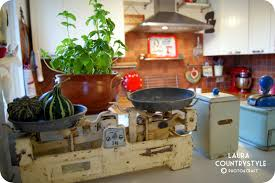 country style my home kitchen