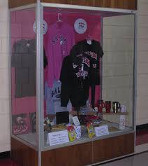 salem high store merchandise
