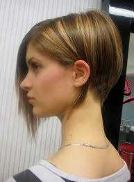 hairstyles blunt stacked blunt bob hairstyles couture pictures